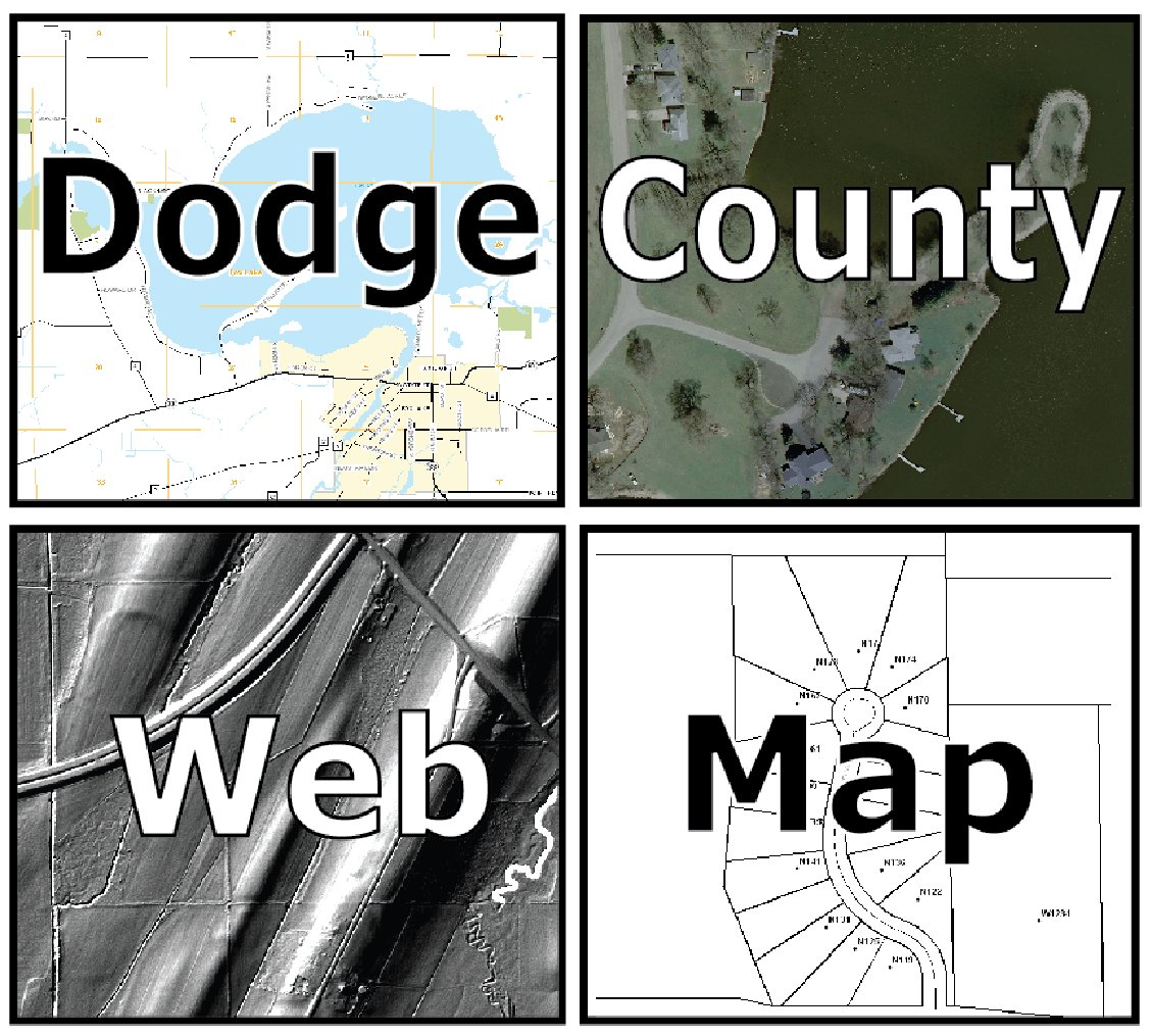 Web Map Tool Icon