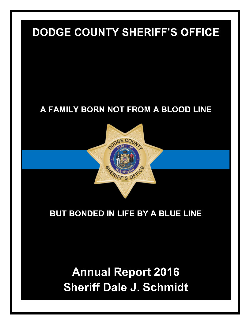 Annual reports dodge county wi 2016 annual report cover xflitez Images