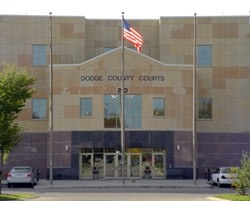 Dodge County Courts