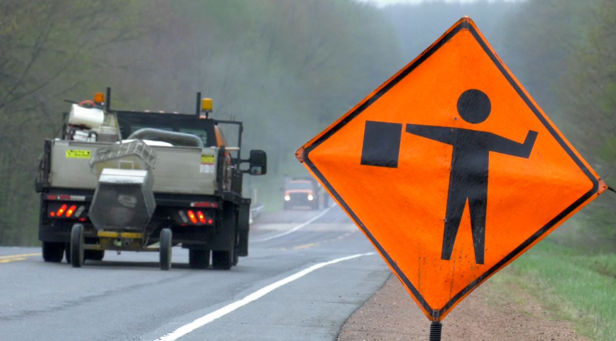 Road Work and Weight Limit Postings | Dodge County, WI