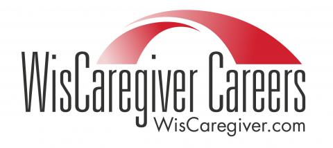WI Caregivers Careers Logo
